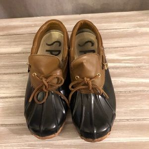 4df69b9b618 Sporto Shoes - Sporto Original Patty Loafer Duck Boot